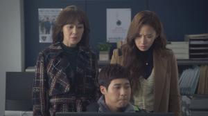 韓国ドラマ「復讐の女神(原題:ミス・マ)」第9-12話あらすじ:守りたいもの~共犯者の存在|WOWOW