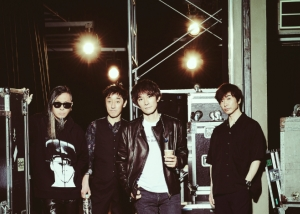 スピッツ新曲「優しいあの子」(NHK「なつぞら」主題歌)が5月配信カラオケ楽曲1位!