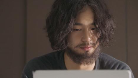 ヤン・セジョン、ひげ面&ボサボサ髪で登場?「30だけど17です」第1話期間限定無料配信開始!