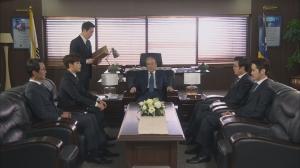 BS11「カネの花」第19-20話あらすじと見どころ、場面写真:悪の駆け引き~愛とたくらみ!予告動画