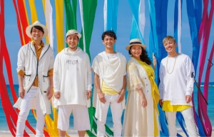 HY、20周年P第1弾オリジナルAL「RAINBOW」から「no rain no rainbow」初披露のライブMV公開!