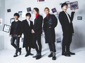 Da-iCE(ダイス)、初のベストアルバム収録の新曲「TIME COASTER」MV公開!