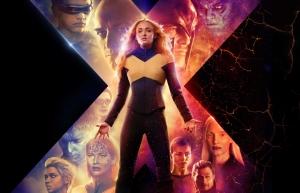 「X-MEN」シリーズ最新にしてフィナーレの『X-MEN: ダーク・フェニックス』6/21より4DXシアターで公開