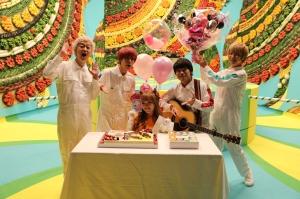 "KEYTALK「ララ・ラプソディー」配信シングルとしてリリース決定!人気クリエイター""ねお""出演MVも同時解禁!"