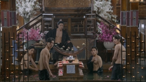 イ・ジュンギ「麗<レイ>~花萌ゆる8人の皇子たち~」第1-5話あらすじと見どころ!運命の出会い~遺言|BSフジ