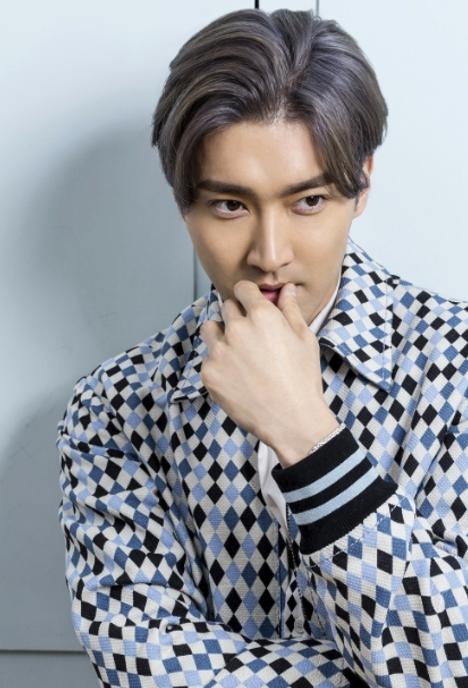 シウォン(SJ)情熱的で純粋なところも似ているのかも!「ピョン・ヒョクの恋」インタビュー公開!
