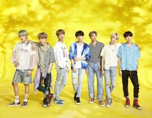 BTS、新曲「Lights」がUSJ大人気アトラクションBGMに起用!MVティザー再生回数610万再生突破!