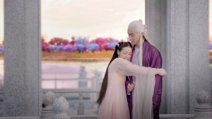 BS12 中国史劇「永遠の桃花~三生三世~」第16-20話あらすじ:夫婦の約束~妻を守るために予告動画<br/>