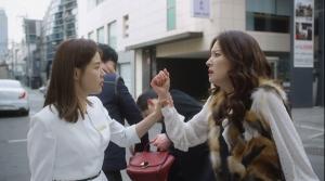 BS12韓国愛憎劇「人形の家~偽りの絆」第6-10話あらすじ:薬の副作用で錯乱するジョンヘ!予告動画