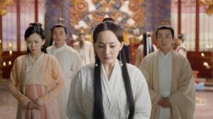 BS12 中国史劇「永遠の桃花~三生三世~」第21-25話あらすじ:嫉妬と陰謀~新しい生命予告動画
