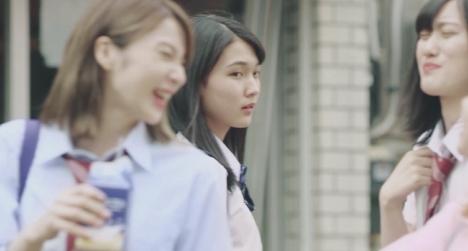 菊地玲那、CROWN POP・山本花織が青春のすれ違いを演じるTEPCO速報「変わらないこと篇」公開!