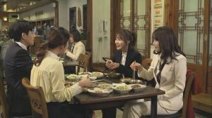 韓国ドラマ「前世の敵~愛して許して~」第31-35話のあらすじ:ジソクとゴヤの関係を探ろうとするナラ-BS11-予告動画<br/>