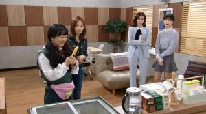 BS12韓国愛憎劇「人形の家~偽りの絆」第16-20話あらすじ:中傷に負けないセヨン!予告動画