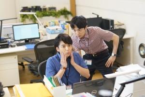 水野美紀主演「奪い愛、夏」Abema TVで8/8より放送!小池徹平の後輩役で韓国人俳優テジュ出演決定!