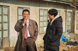 ファン・ジョンミン×イ・ソンミン韓国映画『工作 黒金星と呼ばれた男』メイキング映像と写真大公開!