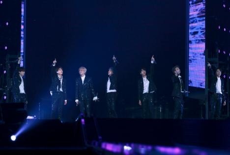 BTS WORLD TOUR'LOVE YOURSELF'日本ドームツアー(東京&福岡)10/9リリース決定!
