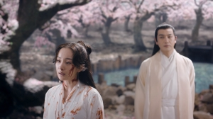 BS12 中国史劇「永遠の桃花~三生三世~」第26-30話あらすじ:墜ちていった愛~運命の再会予告動画