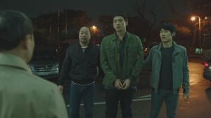 韓国ドラマ「スケッチ~神が予告した未来~」第1-5話あらすじ:RAIN(ピ)×イ・ドンゴン15年ぶりの共演!BS11-予告動画<br/>