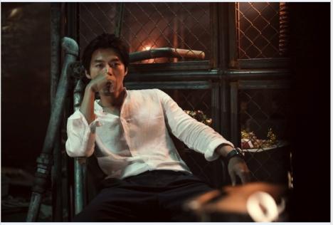 韓国映画『ザ・ネゴシエーション』(交渉)ヒョンビン×ソン・イェジンよりメッセージ&キャラクター映像解禁!