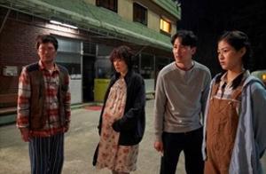 スカッとするラストに注目!韓国映画『感染家族』変幻自在の名優チョン・ジェヨンよりメッセージ動画初公開