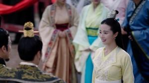 BS12中国史劇「独孤伽羅~皇后の願い~」第1-5話あらすじ:戦いの予兆~残酷な運命!予告動画
