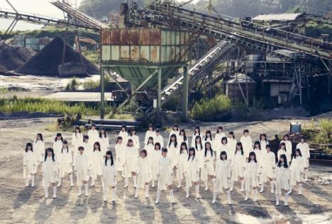 ラストアイドル、史上最高難度のダンス「青春トレイン」神宮外苑花火大会で初披露した映像公開!