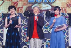 今夜のTHEカラオケ★バトルは、全国から歌のチャンピオンが集結!前回優勝者フル動画公開