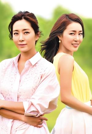 ソン・ユナの感動作「ママ~最後の贈りもの~」第1-5話あらすじ:母と息子~不倫デート!Dlife