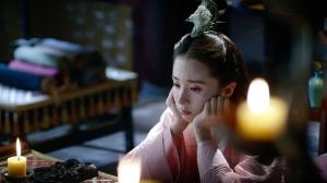BS12中国史劇「独孤伽羅~皇后の願い~」第6-10話あらすじ:命懸けの帰還~王妃の里帰り!予告動画