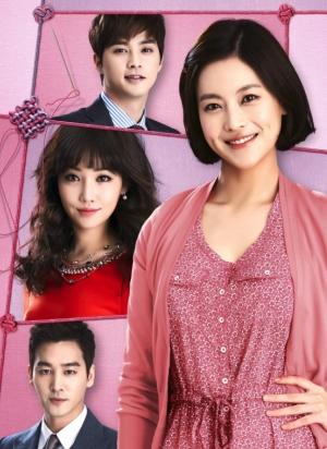 韓国ドラマ「私はチャン・ボリ!」第56-60話あらすじ:ピスルチェの記憶~ウンビと私 BSテレ東