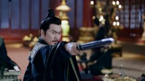 BS12中国史劇「独孤伽羅~皇后の願い~」第16-20話あらすじ:暗殺の宴~愛の駆け引き予告動画