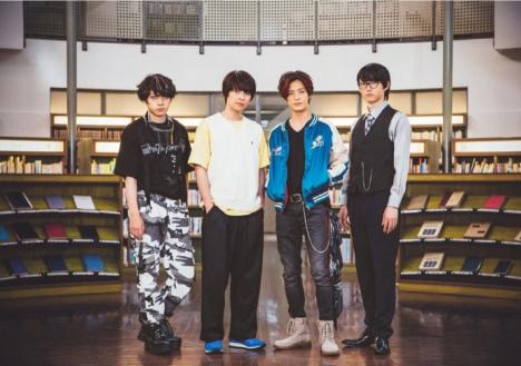 GLIM SPANKY新曲「ストーリーの先に」がABC10月ドラマ「Re:フォロワー」主題歌に決定!<br/>