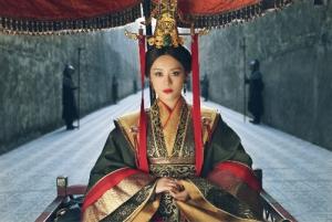 アジア最強のヒロイン再びBS12に降臨!「ミーユエ 王朝を照らす月」9/17より再放送!予告動画