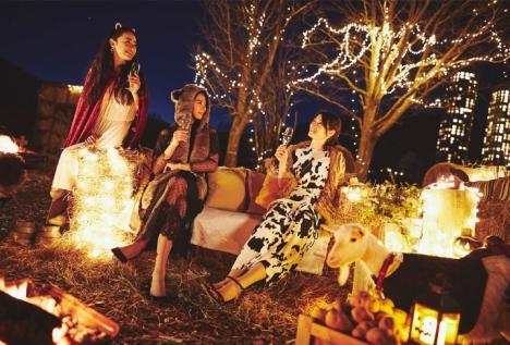 星野リゾート、八ヶ岳・熱海・トマムで展開する個性豊かなハロウィンイベントを動画で紹介!