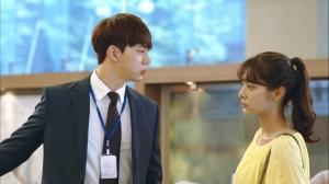 韓国ドラマ「明日も晴れ」第76-80話のあらすじ:ジニに別れを切り出したジングク-BS11-予告動画<br/><br/>