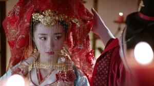 BS12中国史劇「独孤伽羅~皇后の願い~」第26-30話あらすじ:最期の願い~交錯する陰謀予告動画
