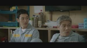 「刑務所のルールブック」第17-20話あらすじとネタバレなしの見どころ:少しずつ心を開くユ大尉-BS11-予告動画