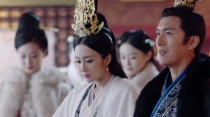 BS12中国史劇「独孤伽羅~皇后の願い~」第36-40話あらすじ:執念の仇討ち~守るべき命予告動画
