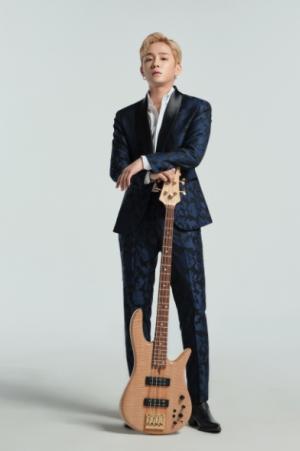 イ・ジェジン(FTISLAND)1stミニアルバム「scene.27」発売当日にオフィシャルインタビュー公開!