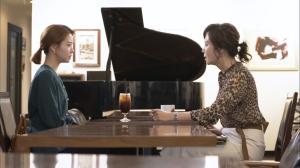 韓国ドラマ「明日も晴れ」第91-95話のあらすじ:ジニはハニから養女であることを聞く-BS11-予告動画<br/>