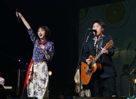 Ms.OOJA全国ホールワンマンツアー