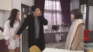 韓国ドラマ「逆転のマーメイド」第11-15話あらすじ:妻として嫁として~父の怒り-BS11-予告動画