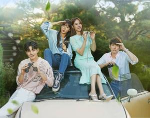 KBS World、12月「愛はビューティフル、人生はワンダフル(原題)」日本初、「トッコ リワインド」初放送!
