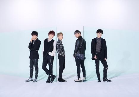 Da-iCE新曲「BACK TO BACK」、ドラマ「あおざくら」放送前にリリックビデオ公開!