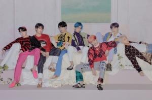 BTS、本日18時 DMにアレンジした「Make It Right (feat. Lauv) (EDM Remix)」音源リリース!