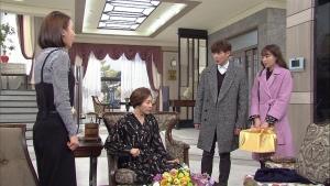 韓国ドラマ「愛はぽろぽろ」第31-35話あらすじ:ウヒョクはパンウルを家族に紹介するが… BS日テレ