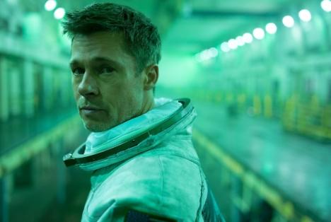 ブラッド・ピットが宇宙飛行士に!『アド・アストラ』来年1/8発売・レンタル決定!予告動画