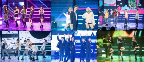 LABOUM、HA MINWOO、ONF出演「Powerof K Lab7」11/9-10再放送の前に第3回ライブレポ!