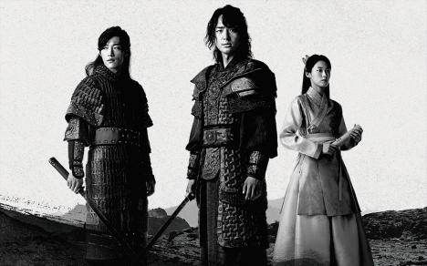 韓国ドラマ「私の国(原題)」日本初放送は来年1/18に決定!6分超の長尺動画でハイライトシーン先取り!