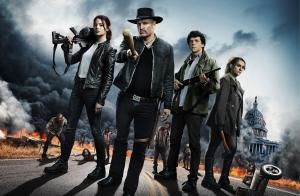 『ゾンビランド:ダブルタップ』最高のファイトシーン撮影監督は『オールド・ボーイ』チョン・ジョンフン!